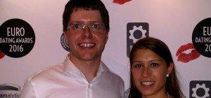 """Wiener Dating-App """"whispar"""" wurde international ausgezeichnet"""