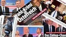 BP-Stichwahl: Das sagt die internationale Presse