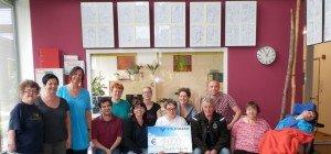 """Fest des """"Träkerclub Rheindelta"""" zugunsten der Lebenshilfe"""
