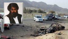 Religiöser Führer und Richter wird Taliban Chef