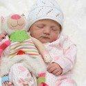 Geburt von Teresa Küng am 22. Mai 2016