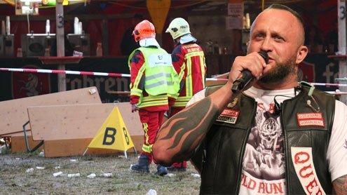 Vorarlberger Biker wollen Opfer von Nenzing gedenken