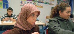 Unterschriften für Islamlehrer