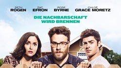 Bad Neighbors 2  – Trailer und Kritik zum Film