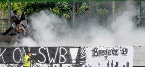 Dunkle Rauchwolken als Freude – alle Samstag Ergebnisse