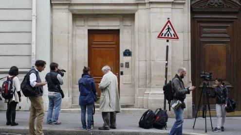 Steuer-Razzia bei Google in Paris - Frankreich fordert 1,6 Mrd. Euro