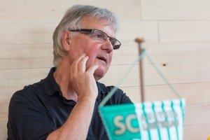 Bundesliga-Reform: Ablehnung aus Lustenau, verhaltene Zustimmung von VFV