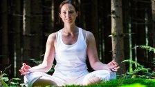 """Daniela Micheluzzi: """"Mich packte das Yoga-Fieber"""""""