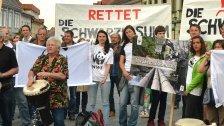 EuGH kippt EU-Klage gegen Schwarze Sulm