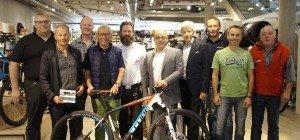 Hohe Aufwertung für Mountainbike-Cup