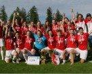 Rankweiler Ladies schreiben Fußballgeschichte