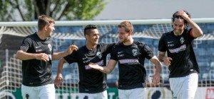 1500 Fans sahen SW-Sieg im Bodenseederby