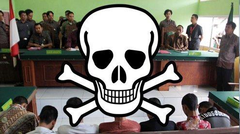 Für Kinderschänder: Todesstrafe und chemische Kastration