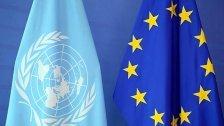 London will nach Brexit stärker auf die UNO setzen