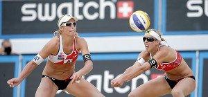 ÖVV-Damen verpassten vorerst Quotenplatz für Olympia in Rio
