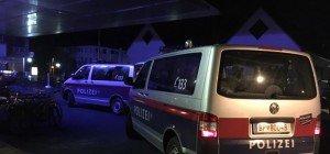 Nach Türkei-Match: Erneut Zwischenfälle in Lustenau