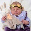 Geburt von Adriana Landsteiner Silva am 21. Juni 2016