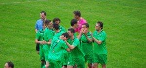 Alle Spiele, Tore und Ergebnisse vom letzten Spieltag im Unterhaus
