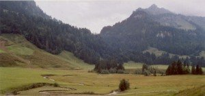 Naturvielfalt in Bezau und Schoppernau