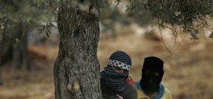 Israelisches Mädchen von Palästinenser im Bett erstochen