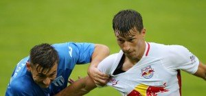 Red Bull Salzburg mit Remis im Test gegen Craiova