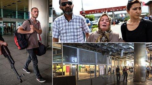 Kein Hinweis auf österreichische Opfer - 41 Tote nach Anschlag