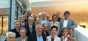 Kultur im Montforthaus erhält Freundeskreis