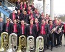 Konzert mit Liberty Brass Band