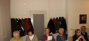 Kneipp Aktiv Club Koblach Sängerausflug