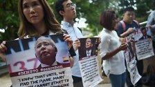MH370-Suche wird wohl bald unterbrochen