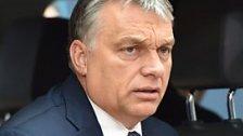 Orban sieht EU-Führung gescheitert