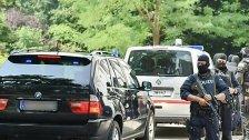 Urteil: Jihadist wird nach Frankreich ausgeliefert