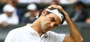 Roger Federer sagte für Olympia ab und verkündet Saisonende