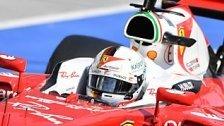 Formel 1: Technikchef Allison verlässt Ferrari