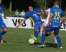 Aufsteiger Hohenems startet mit Spiel in Schwaz