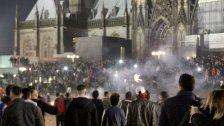 Junge Frau erfand brutale Vergewaltigung in Köln!