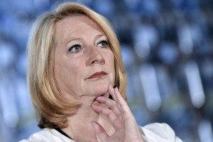 Nationalratspräsidentin Doris Bures eröffnet Bregenzer Festspiele