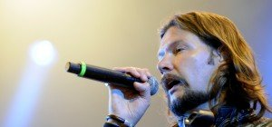 "Antenne Vorarlberg Hit-Tipp: Rea Garvey mit ""I'm All About You"""