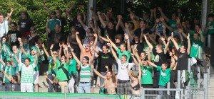 Liga-Auftakt für Austria Lustenau gegen Linz
