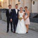 Hochzeit von Eva Maria Meier und Lukas Huber