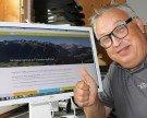 Muttersberg Seilbahn mit neuem Internetauftritt
