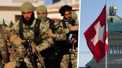 So schonungslos geht jetzt die Schweiz gegen Jihadisten vor