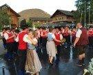 Auszeichnung für Musikverein Hittisau