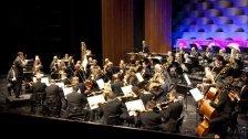 Festspiele: Grandioses Jubiläumskonzert