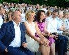 """""""Bastien und Bastienne"""" als Hommage an Gründer"""