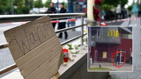 München: Ermittler sehen keinen Hinweis auf Verbindung zum IS