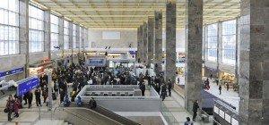 Mann am Wiener Westbahnhof niedergestochen: Schwer verletzt