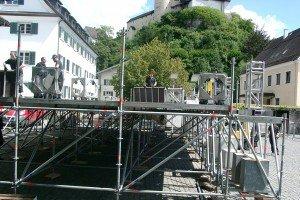 Rankweiler Open Air lockt die Massen auf den Marktplatz
