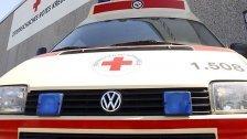 Zweijährige in Innsbruck aus drittem Stock gestürzt