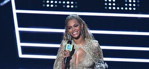 Beyonce holte Hauptpreis bei MTV Video Music Awards